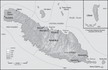 Makira Island