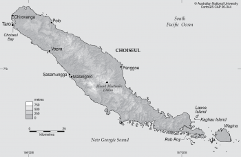 Choiseul Island