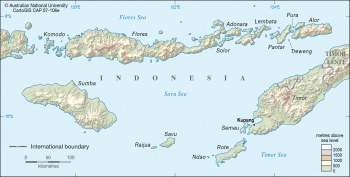 Nusa Tenggara Timur