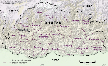 Bhutan colour base