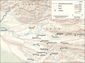 Northern Iraq