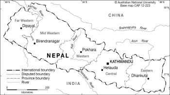 Nepal base
