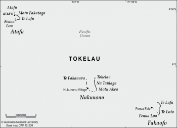 Tokelau base