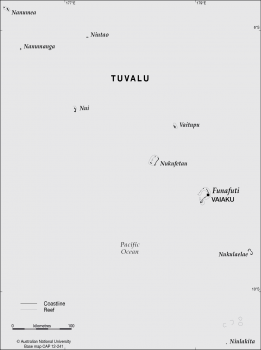 Tuvalu base