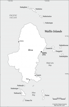 Wallis Islands base