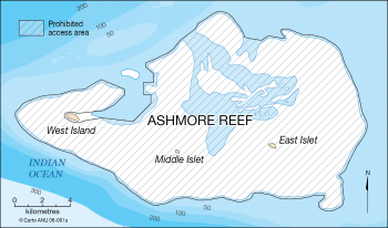 Ashmore Reef