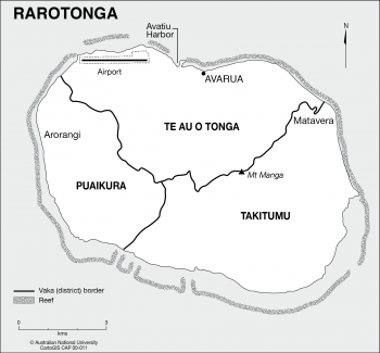 Rarotonga
