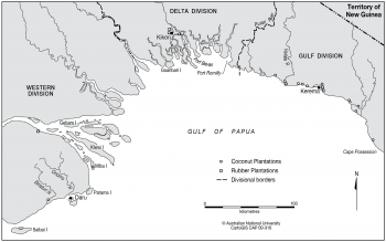 Gulf of Papua