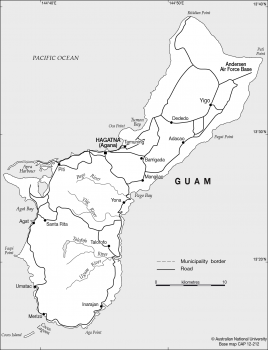 Guam base