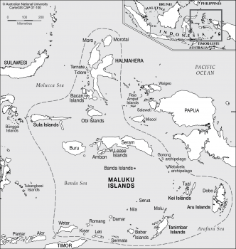 Maluku Islands