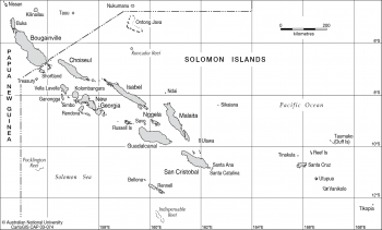 Solomon Islands