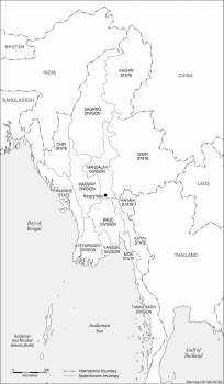 Myanmar (Burma)