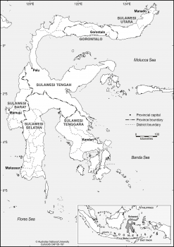 Sulawesi