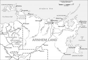 Arnhem Land