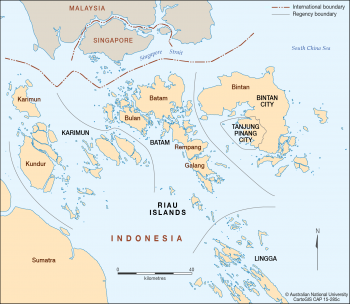 Riau Islands