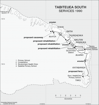 Tabiteuea South