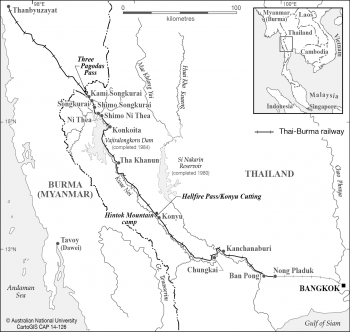 Thai-Burma railway