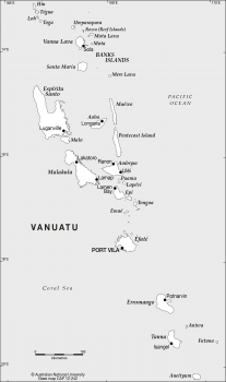 Vanuatu base
