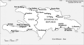 Hispaniola