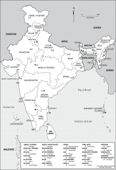 India - pre 2000