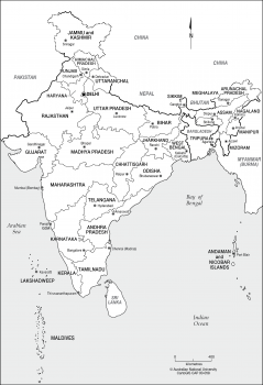 Indian States