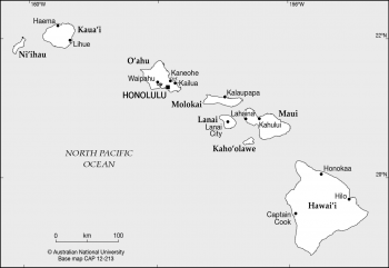 Hawaii base