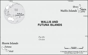 Wallis and Futuna base