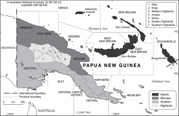 PNG regions