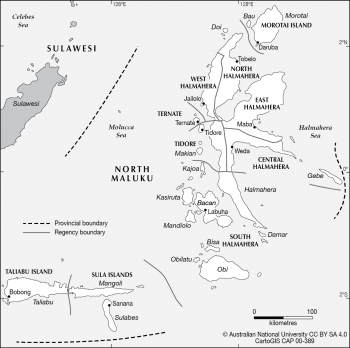 North Maluku Province