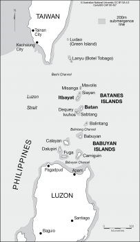 Batanes & Babuyan Islands