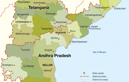 andhra pradesh and telangana states cartogis services maps online