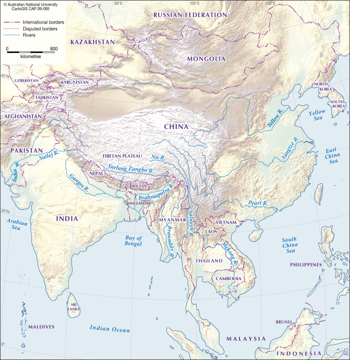 India to the philippines cartogis services maps online anu india to the philippines gumiabroncs Images