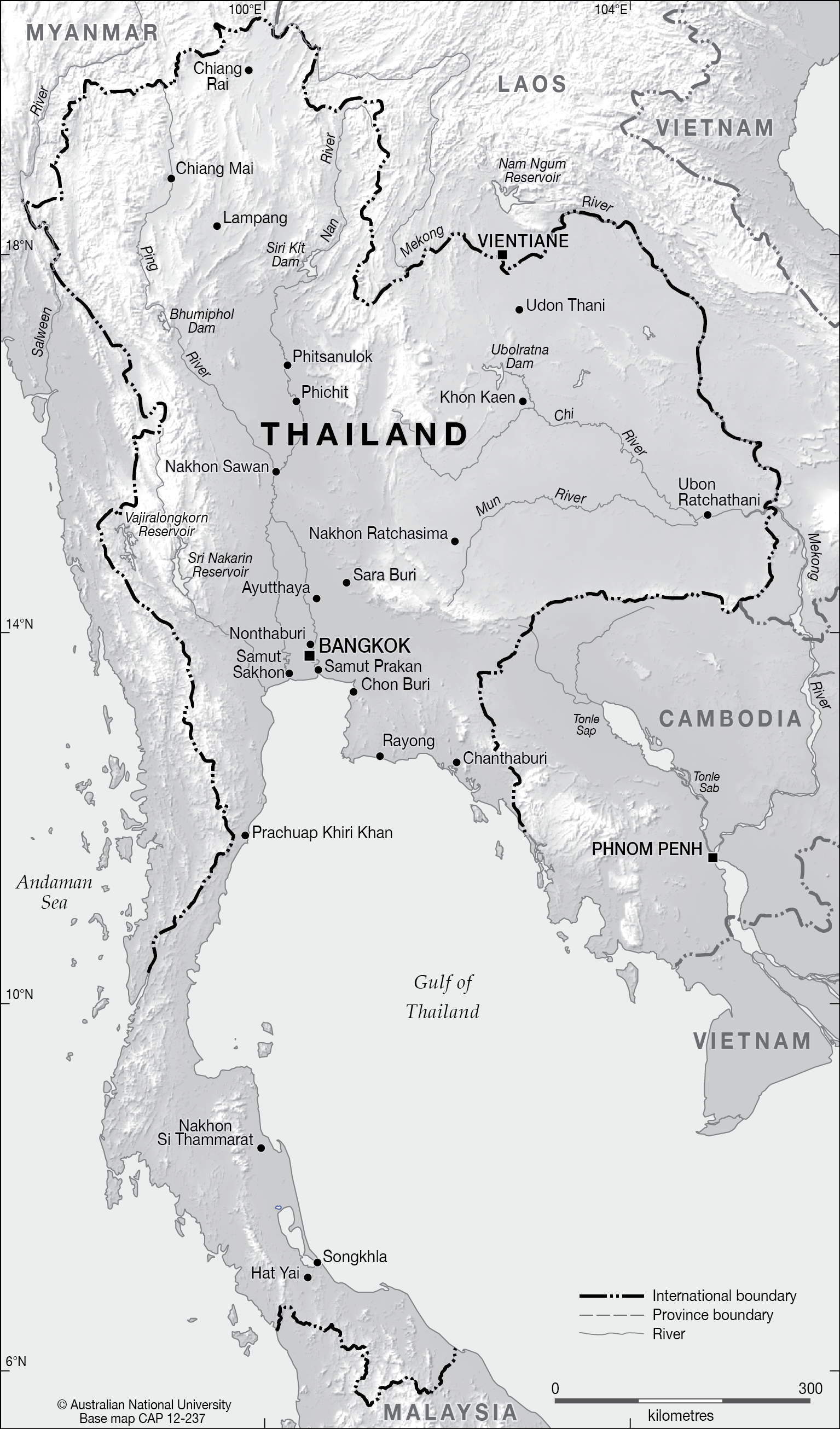 Thailand base cartogis services maps online anu map png 49228 kb elevation map gumiabroncs Gallery