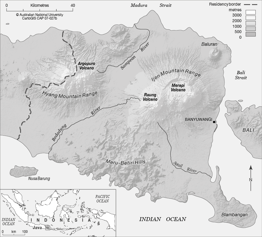 Mountains of east java cartogis services maps online anu elevation map png gumiabroncs Images