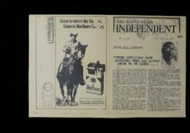 Micronesian Independent, vol.5, no. 25-30