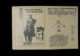 Micronesian Independent, vol.5, no. 31-36