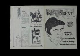 Micronesian Independent, Vol. 5, no. 7-12
