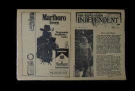 Micronesian Independent, vol.6, no. 14-19