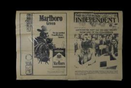 Micronesian Independent, vol.6, no. 20-25