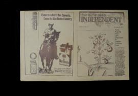 Micronesian Independent, vol.5, no. 37-41