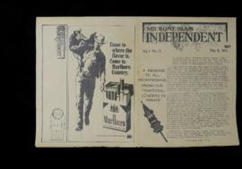 Micronesian Independent, vol.5, no. 13-17