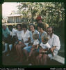 """Mr Lord, Graham Paulson, Maisie, Sue, Eileen, Judy and Malcom, (Richard behind), Cliff and ..."