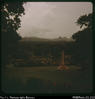 """Australian War Cemetery (Bomana) - Port Moresby (through the rain)."" (Bev and I were s..."