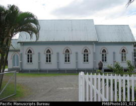 Dilkusha [Methodist Church in Fiji and Rotuma]