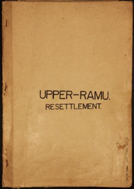 Report Number: 10 An Appreciation of the Land Use Potential of the Upper Ramu Valley for Resettle...