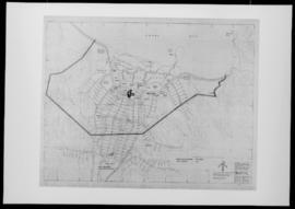 Plan. Gutteridge Haskins & Davey, Clarke Gazzard & Partners (Consultants), Bougainville C...