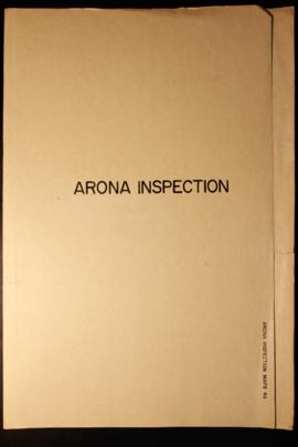 Report Number: 411 Kawaita-Arona – Soil sample inspection cards only. [No report or map on file.]