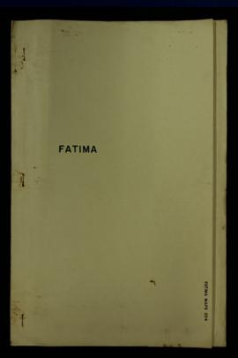 "Report Number: 224 Soils of Fatima College, 4pp. Includes map with scale 1"" = 10 chns"