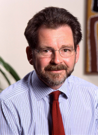 Professor Hugh White