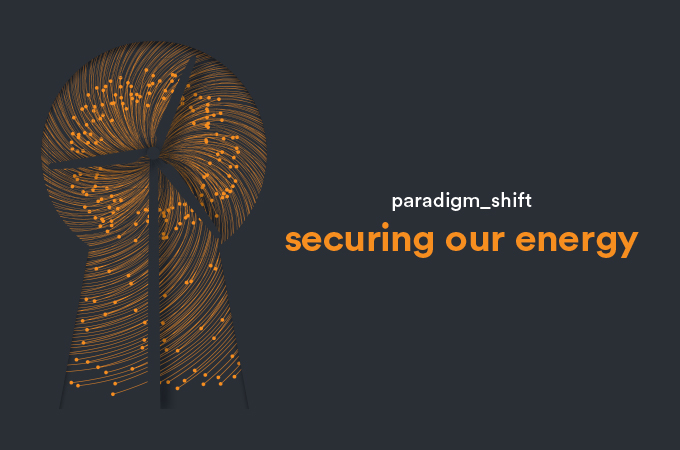Securing our Energy